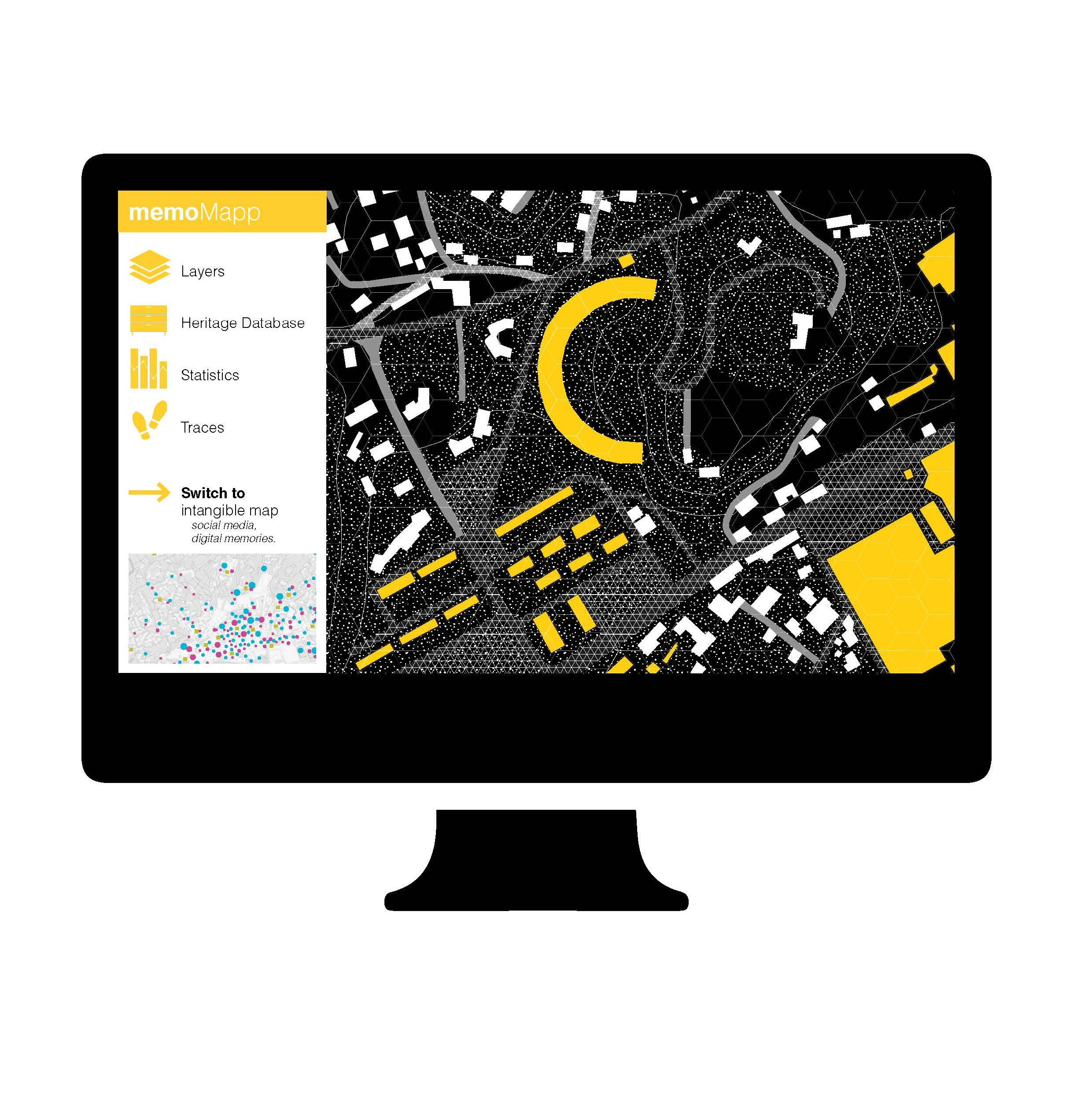MUSEUM CLUSTERS ICT: New digital and interactive spaces for new museum clusters