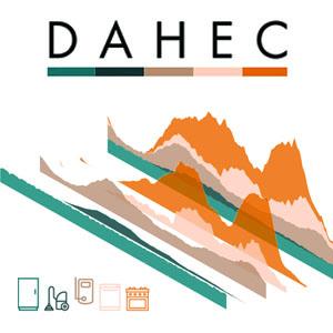 DAHEC: Data Analytics for Household Energy Consumption
