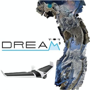 DREAM 3: DRone tEchnology for wAter resources and hydrologic hazards Monitoring 3