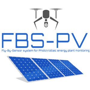 FBS-PV: Fly-by-Sensor System for Photovoltaic Energy Plant Monitoring