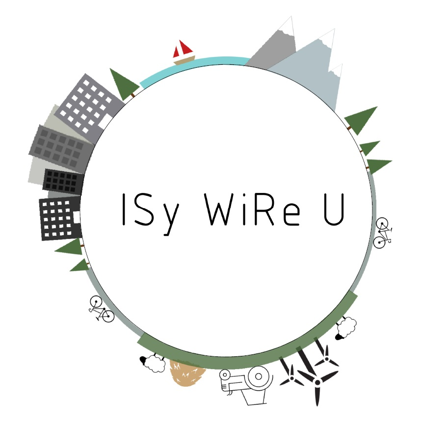 ISy WiRe U: Internal Synergies for Wiser Resources Use in University Campuses