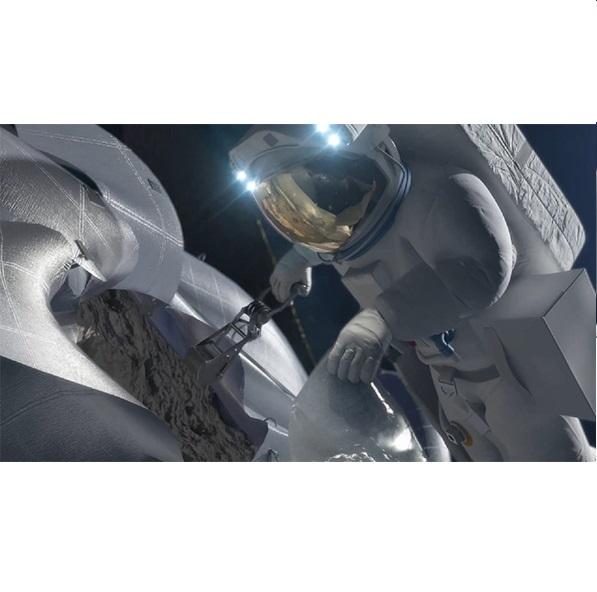 NHEC: NEA Human Exploration Concept