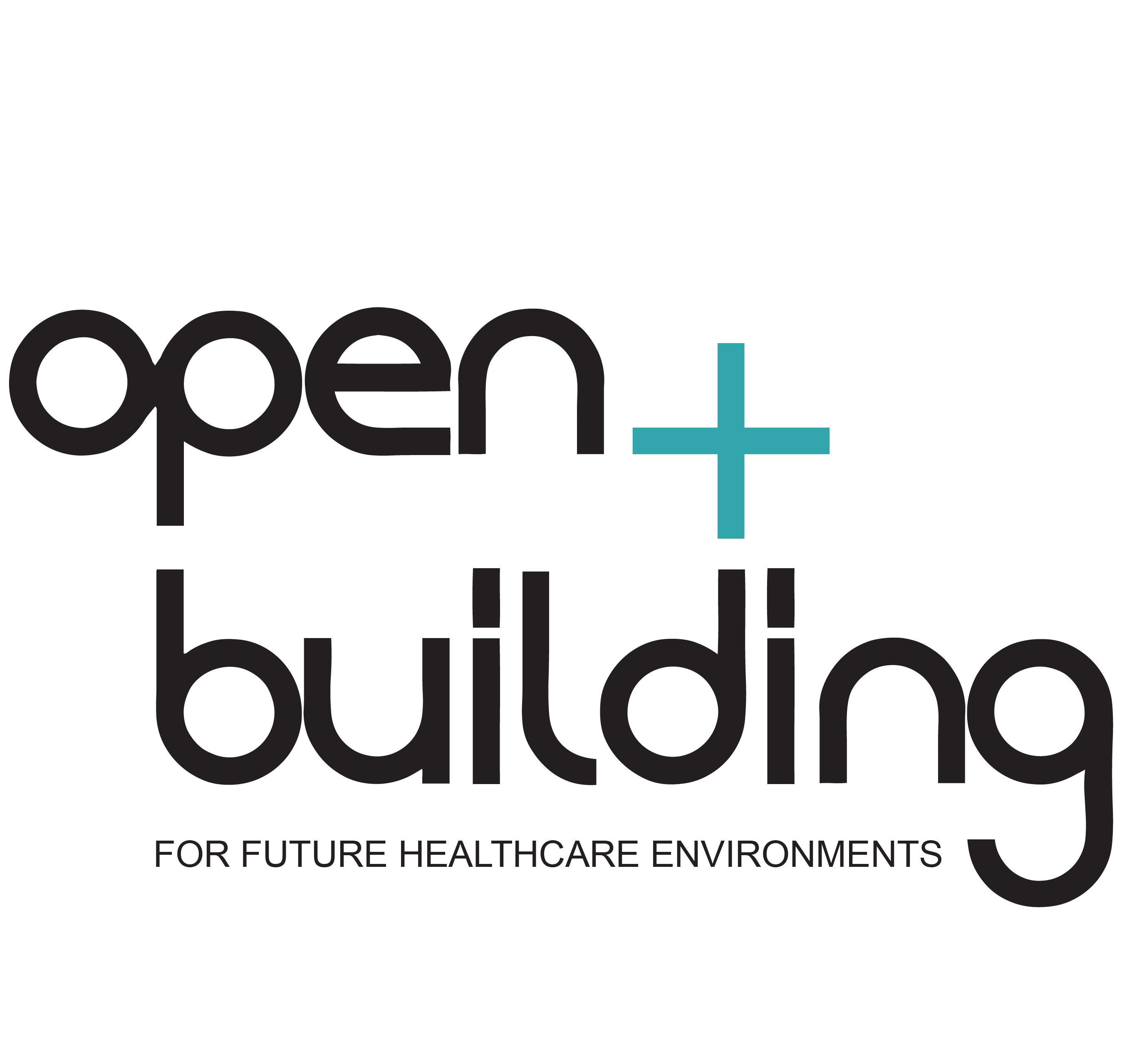 OPEN BUILDING: Open Building for Future Healthcare Environments