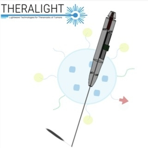 Theralight: Lightwave technologies for theranostics of tumors