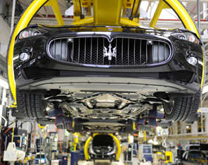 WCM@FCA: New forms of work in the Automobile Industry: toward the Factory of the Future